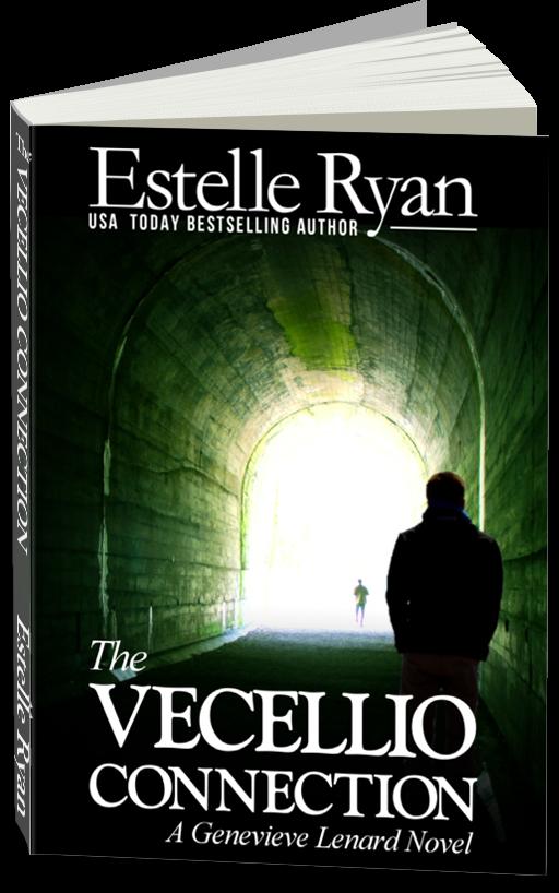 The Vecellio Connection PRE-ORDER
